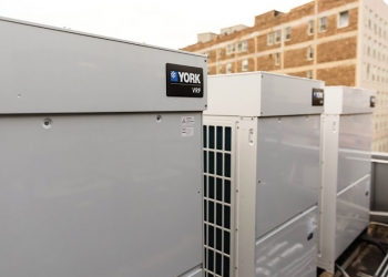 york-outdoor-vrf-units-in-the-field